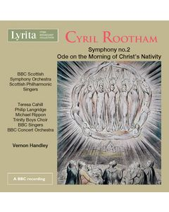 Cyril Rootham Orchestral Works