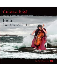 Bach The Cello Suites
