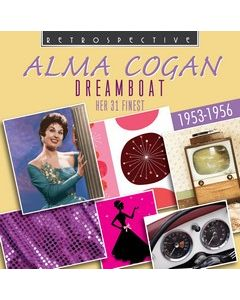 Alma Cogan, Dreamboat