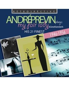 André Previn, My Fair Lady