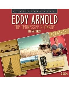 Eddy Arnold, The Tennessee Plowboy
