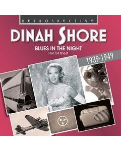 Dinah Shore, Blues In The Night