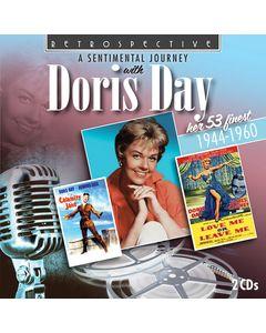 Doris Day, A Sentimental Journey