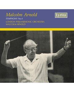 Arnold Symphony No.4