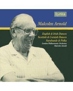 Arnold English, Irish, Scottish & Cornish Dances
