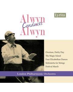 Alwyn The Magic Island & Sinfonietta