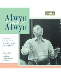 Alwyn 'Lyra Angelica' & Autumn Legend