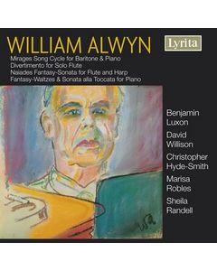 Alwyn Chamber Music
