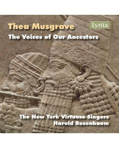 Musgrave: The Voices of Our Ancestors