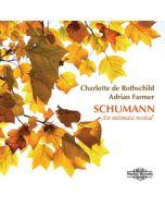 Robert Schumann - An Intimate Recital