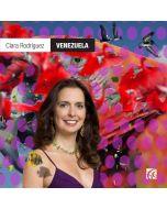 Clara Rodriguez 'Venezuela' - A Recital