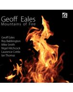 Geoff Eales Mountains of Fire