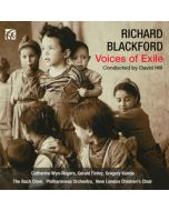 Richard Blackford: Voices of Exile